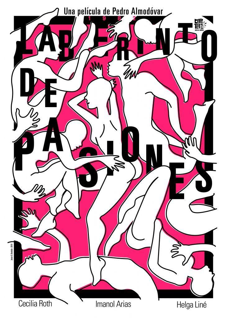 Laberinto de pasiones 3 | Rialta