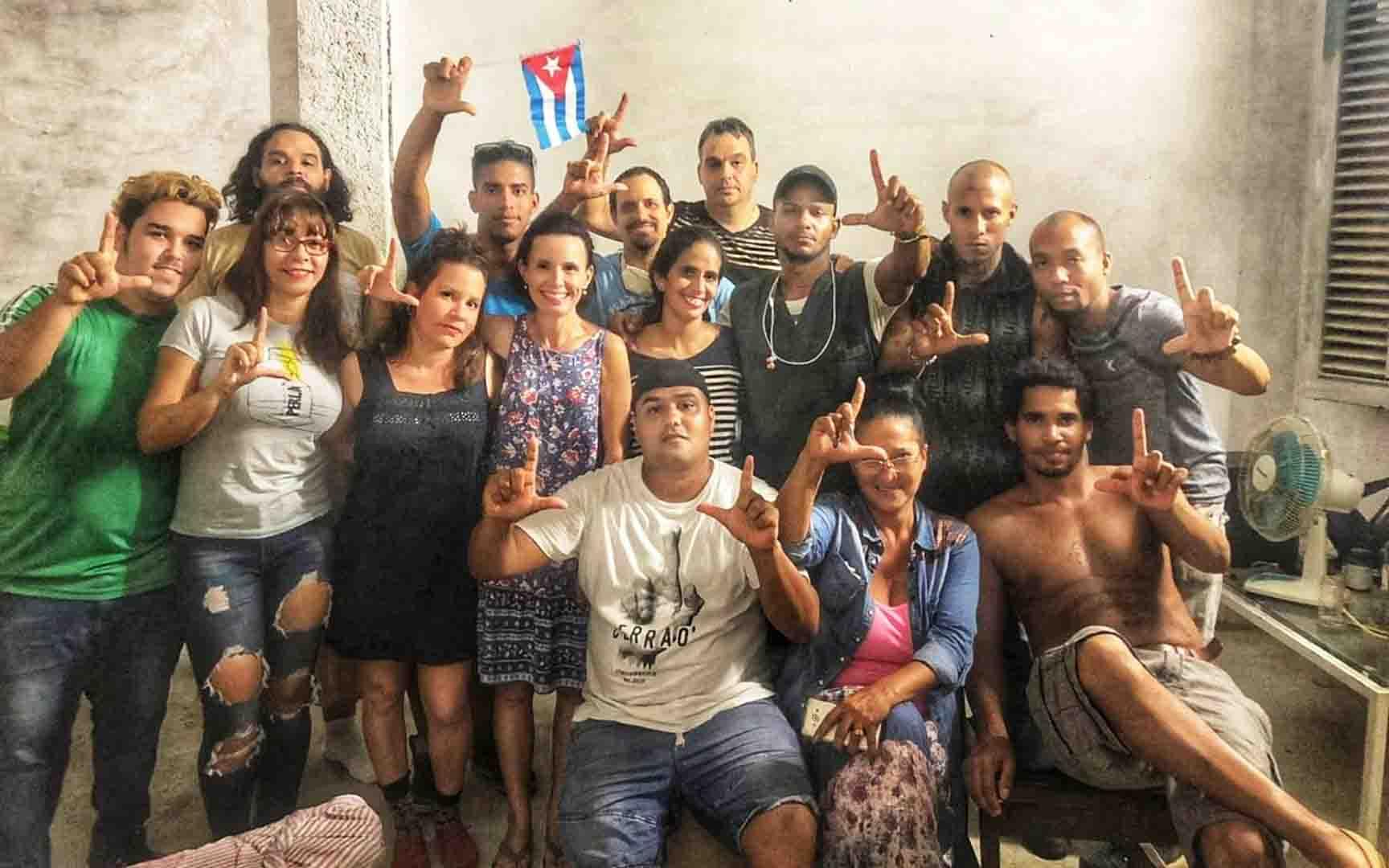 Movimiento San Isidro | Rialta