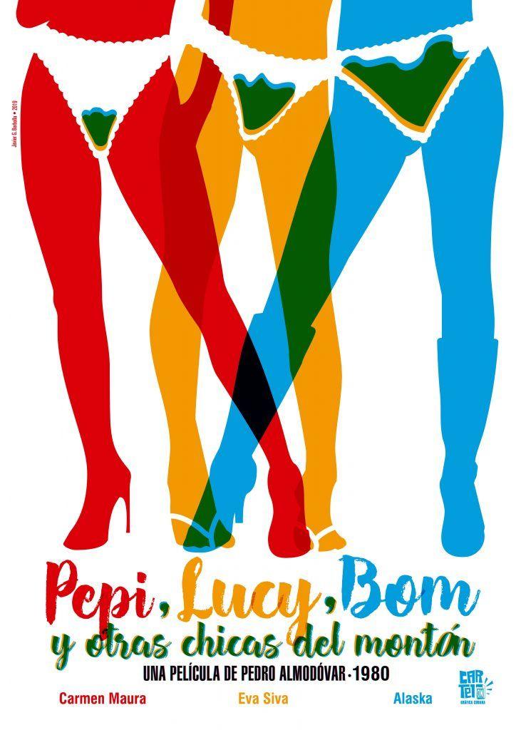 Pepy Lucy Bom 2 | Rialta