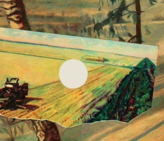 The Four Paintings about Sun 1 Ilya Kabakov   Rialta