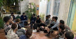 artistas reunidos | Rialta