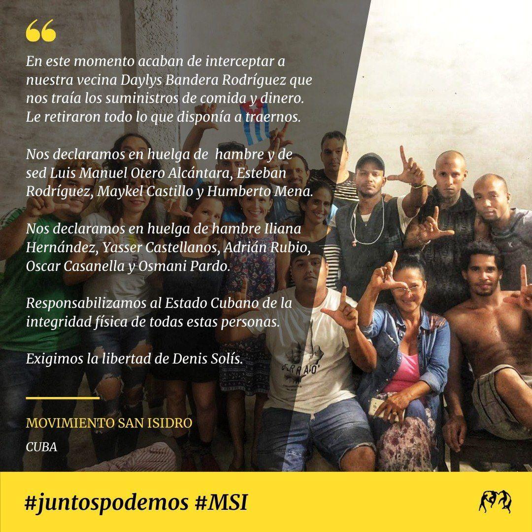 declaración msi | Rialta
