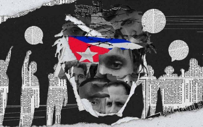 Medios, organizaciones y miembros de la sociedad civil llaman a preservar la vida de los huelguistas de San Isidro