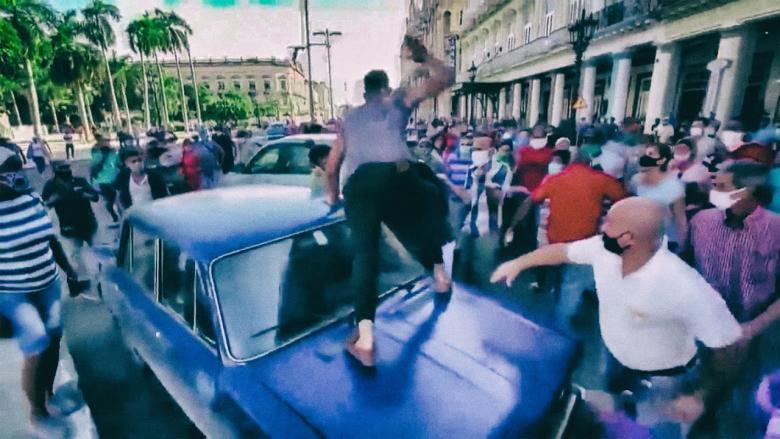 represion cuba movimiento san isidro | Rialta