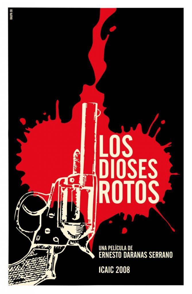 LOS DIOSES ROTOS 1 | Rialta