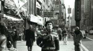 Reinaldo Arenas en Nueva York FOTO René Cifuentes Univisión | Rialta