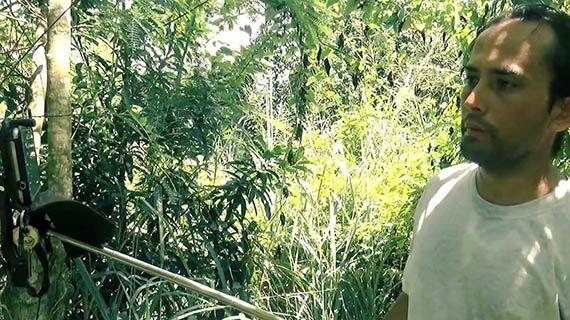 Yeyo en la loma (documental) (protegido)
