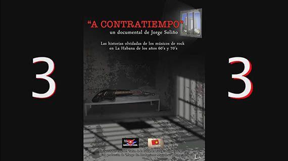 A contratiempo (documental)