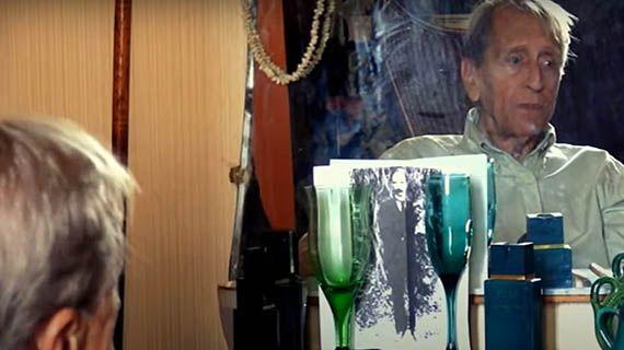 El espejo (documental)