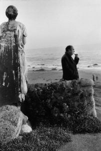 Neruda Larrain | Rialta