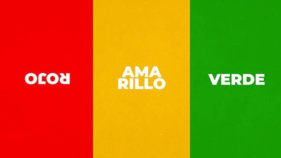 Rojo, Amarillo, Verde (documental) (protegido)