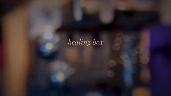 Healing Box (experimental)