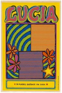 AW COVID19 Lucia Raul Martinez | Rialta