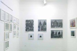Flying Out Exhibition RieraStudio 0.1.2 3 | Rialta