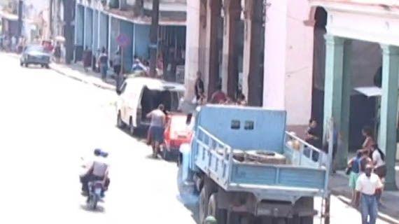 Habana, 15 segundos (experimental)