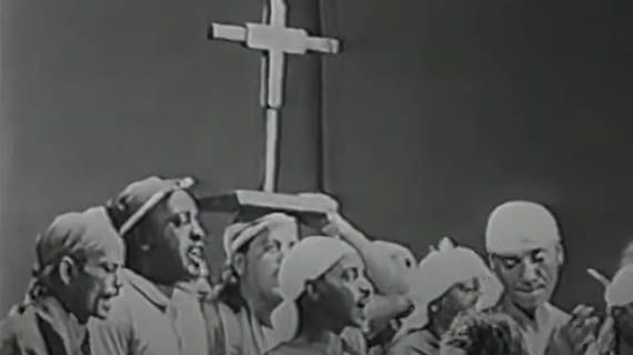 Abakuá (documental)