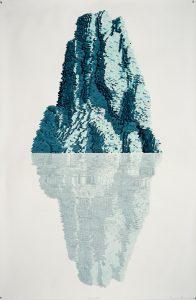 DR20D069 Iceberg de Ladrillo.j | Rialta