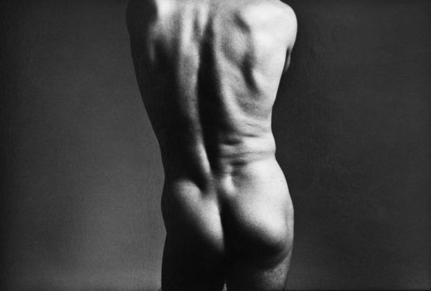 Desnudo masculino de Germán Puig 1 | Rialta