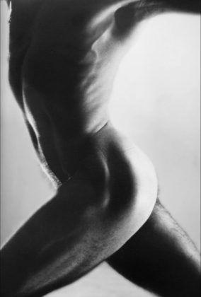 Desnudo masculino de Germán Puig 4 | Rialta