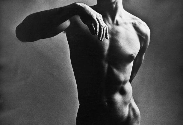 Desnudo masculino de Germán Puig 5 | Rialta