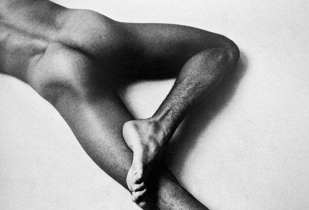 Desnudo masculino de Germán Puig 6 uno de sus preferidos | Rialta