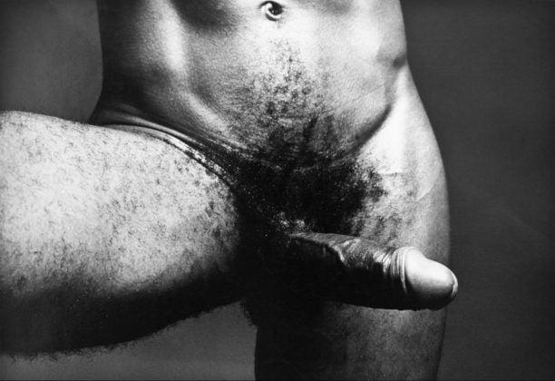Desnudo masculino de Germán Puig 7 El submarino   Rialta