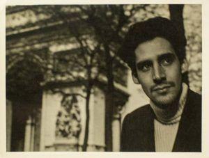 Germán Puig en París | Rialta