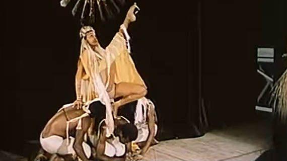 Historia de un ballet (documental)