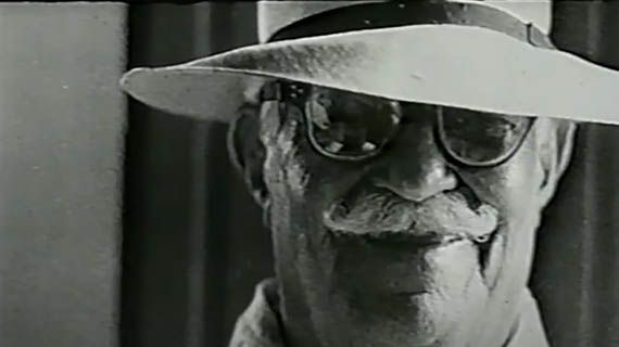 Sobre Luis Gómez (documental)