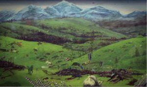 Stills del filme El Centauro Cebra Miguel Alejandro Machado | Rialta