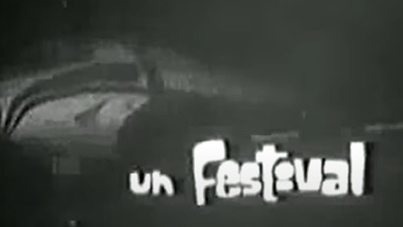 Un festival (documental)