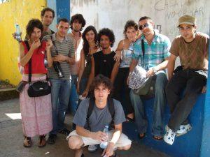 Alumnos de la Catedra | Rialta