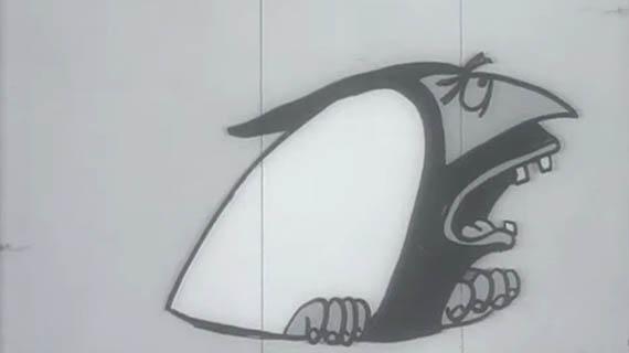 El profesor Bluff (animación)