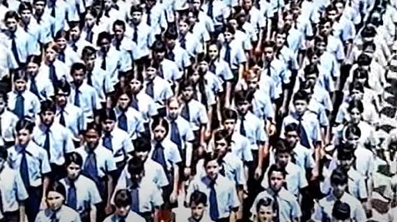 La nueva escuela (documental)