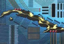 Detalle de portada de 'Cuba's Digital Revolution. Citizen Innovation and State Policy'