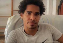 Luis Manuel Otero Alcántara sale del hospital después de un mes de reclusión forzada