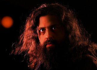 Miguel Coyula como Caso n. 1 en un fotograma de 'Corazon azul 2021 | Rialta