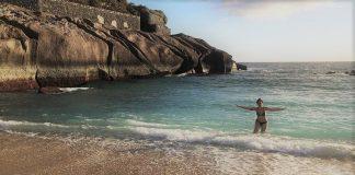 Yo también quiero ir a la playa en tanga