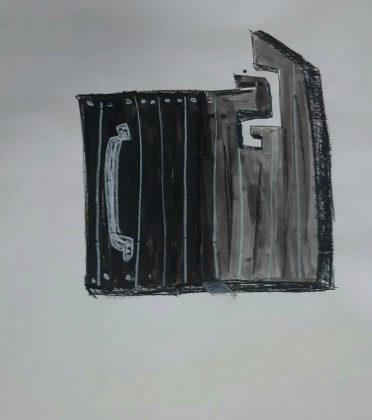 Serie 'Puertas Luis Manuel Otero Alcantara 2020 19 | Rialta