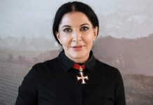 The Artist Is Present, Marina Abramović. Viennale, 2012