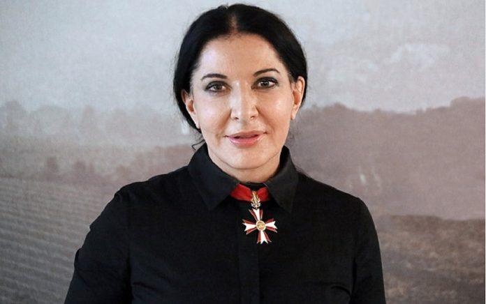 The Artist Is Present, Marina Abramović. Viennale, 2012
