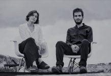 Anadis González y Fernando Martirena, creadores de Infraestudio
