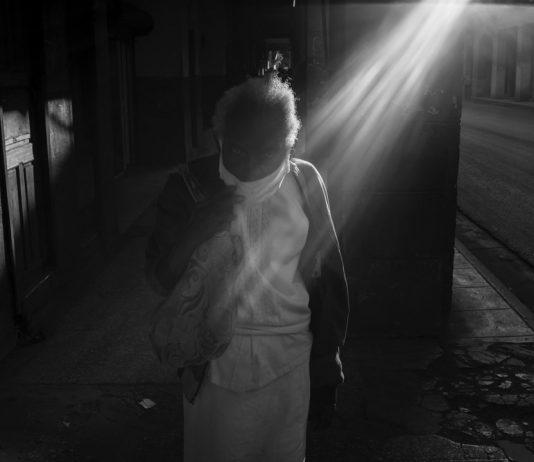 Manuel Almenares retrata la pandemia en La Habana