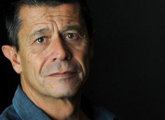 Emmanuel Carrère (Foto: Juan José Traverso)