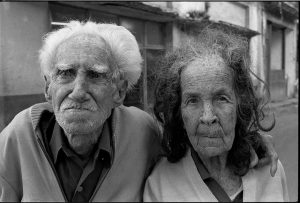 Foto Vladimir Romero 2003 | Rialta