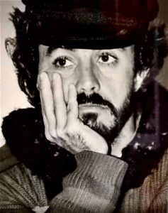 Juan Carlos Cremata