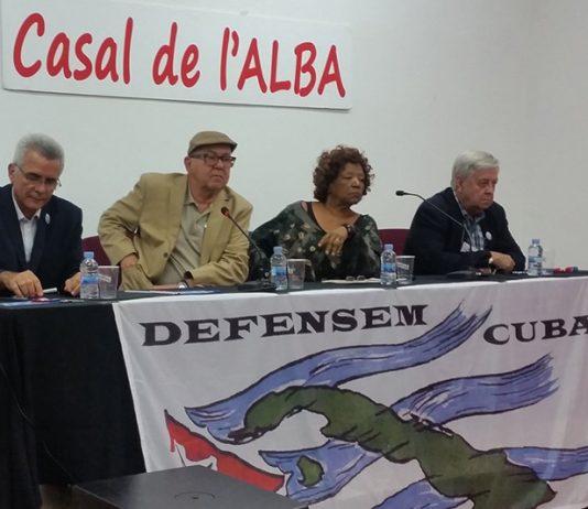 LASA Cuba
