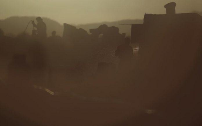 Fotograma de ʻAbisal', Alejandro Alonso, dir., 2021