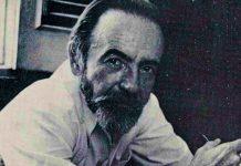 Eliseo Diego (La Habana, 1920-Ciudad de México, 1994)