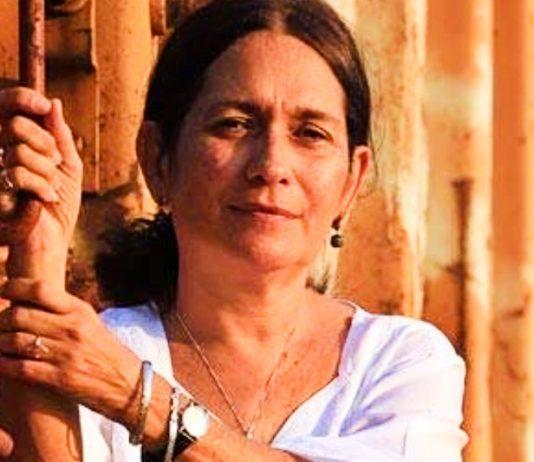 Reina María Rodríguez. FACEBOOK/REINA MARÍA RODRÍGUEZ